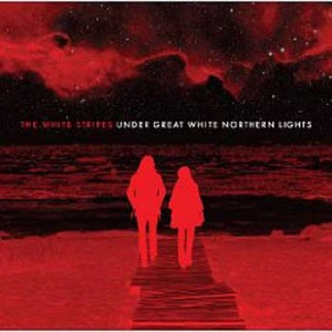 "The White Stripes ""Under Great White Northern Lights"" Cover"