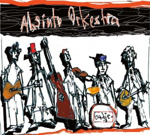 Absinto-Orkestra