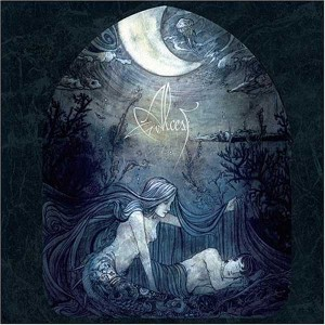 Alcest-Edl