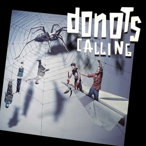 Donots - Calling
