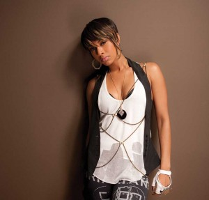 Keri Hilson - PHOTO CREDIT (c) Meeno