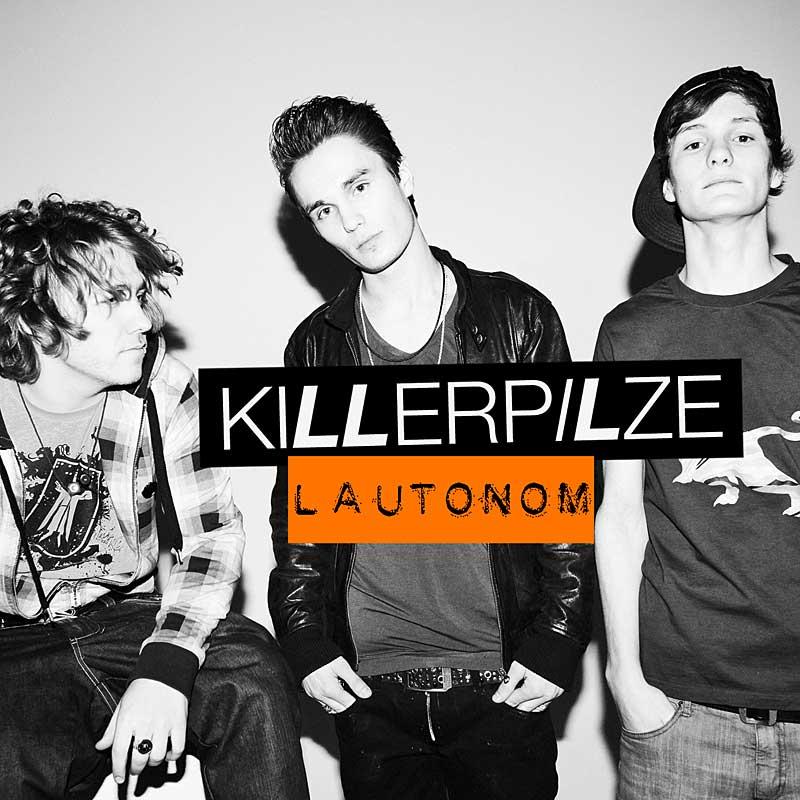 Killerpilze - Drei Lyrics