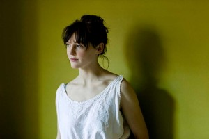 LAURA MARLING - Fotograf: Deirdre O' Callaghan