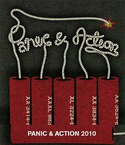 Panic & Action 2010