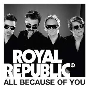 ROYAL-REPUBLIC
