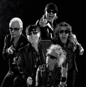 Scorpions - Foto: Marc Theis