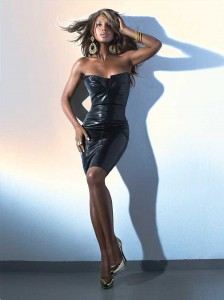 Toni Braxton - Credits: WMG