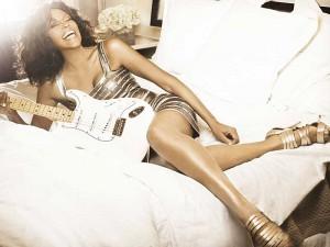 Whitney Houston - Foto: Randee St. Nicholas