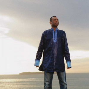Youssou-N'Dour - PHOTO CREDIT © Youri Lenquette