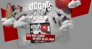 donots-the-long-way-home