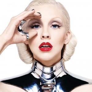Christina Aguilera - Foto: Alix Malka