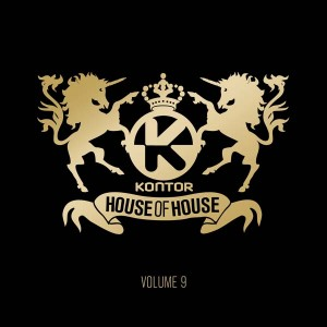 Cover-Kontor-House-Of-House-Vol--9