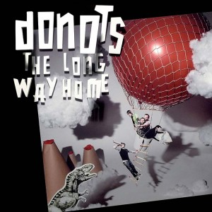 DONOTS_-_The_Long_Way_Home