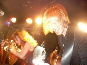 Hellsongs-live