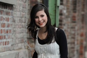 Lena Meyer-Landrut - PHOTO CREDIT (c) Universal Music