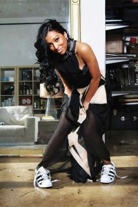 Melanie Fiona - PHOTO CREDIT (c) Brad Walsh