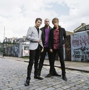 Muse - Credits: Danny Clinch