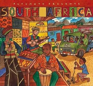 Putumayo-South-Africa