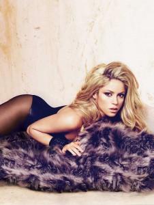Shakira - Foto: Mert Alas and Marcus Piggot