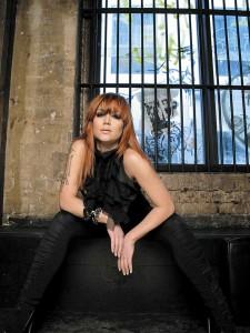 Vanessa Amorosi - PHOTO CREDIT (c) Universal Music