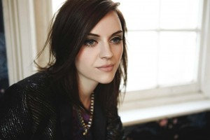 Amy Macdonald - PHOTO CREDIT Nicky Emmerson