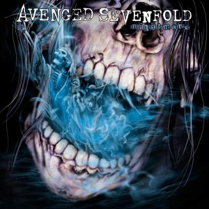 Avenged_Sevenfold_Nightmare_Single_Cover