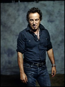Bruce Springsteen - Foto: Danny Clinch
