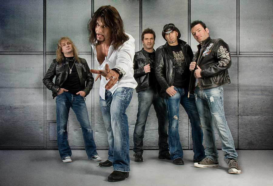 Gotthard -  Dream Ballads (In Memory Of Steve Lee) (2010)