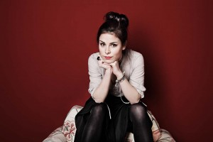 Lena-Meyer-Landrut - PHOTO CREDIT (c) Universal Music