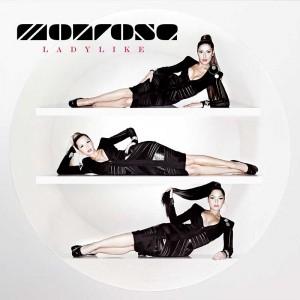 Monrose_LADYLIKE_Albumcover