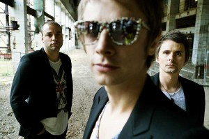 Muse - Credits: Danny Clinch