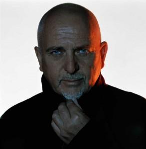 Peter Gabriel - Foto: Nadav Kander