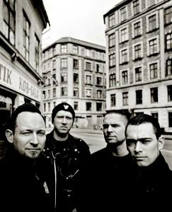 Volbeat - Foto: Erik Weiss