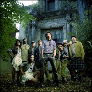Gogol Bordello - Foto: Danny Clinch