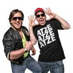 """1 Jahr ATZEN POWER – """"Das Geht Ab"""" seit einem Jahr in den Deutschen Single Charts!"""