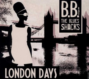 BBTBS -  London Days