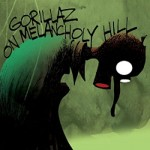 "Gorillaz: neue Single ""On Melancholy Hill"" im Anmarsch!"