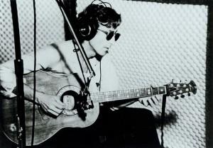 John Lennon © Alan Tannenbaum
