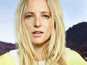 Lissie (c) Sony Music
