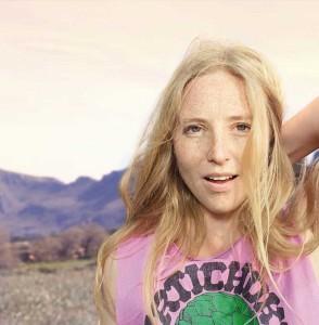 Lissie - (c) Sony Music