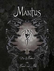 Mantus - Die Hochzeit Von Himmel Und Hölle