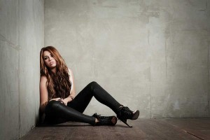Miley Cyrus - PHOTO CREDIT (c) Universal Music
