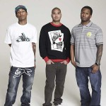 N.E.R.D am 08. Juli LIVE in Berlin + neues Album im September