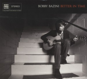 Bobby-Bazini