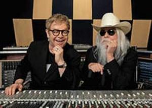 Elton-John Leon-Russell