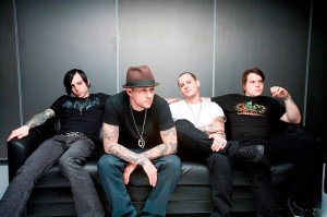 Good Charlotte - Foto: Marvin Scott Jarrett
