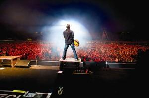 Linkin Park - Credits: WMG