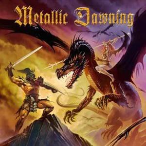Metallic Dawning