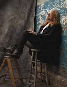 Robert Plant - PHOTO CREDIT (c) Gregg Delman