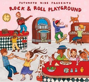 Rock & Roll Playground
